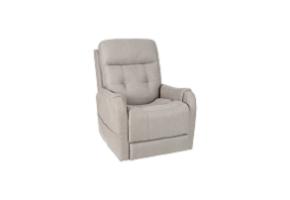 Steel Lay Flat Lift Chair