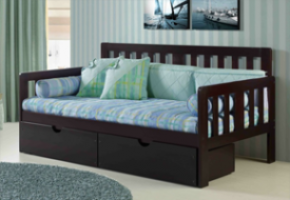 Parma day bed