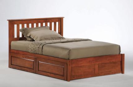 Platform Beds, Dressers, Nightstands & Bedroom Furniture in Acton MA ...