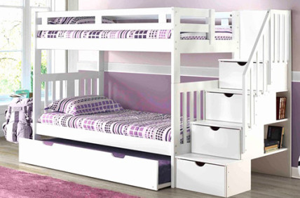 Bunk Beds Childrens Beds Bedroom Furniture in Acton MA Siesta